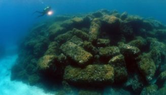 "Carbonia, ""Territori sommersi e paesaggi costieri. Scoperte di archeologia subacquea"""