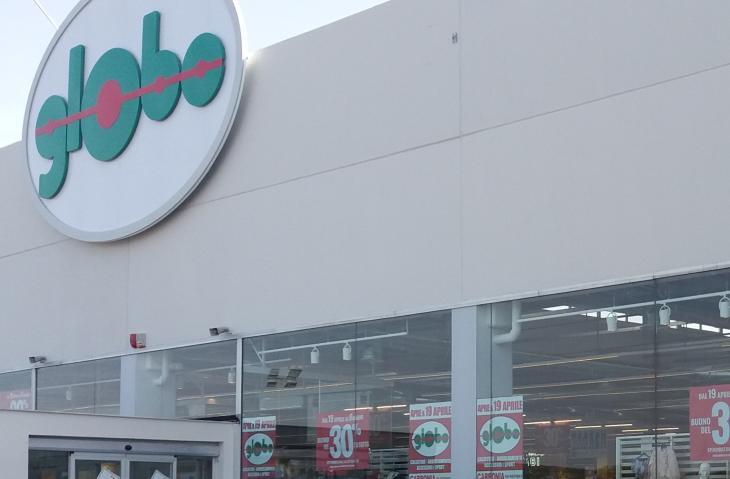"""A Carbonia arriva """"Globo"""" il mega negozio di abbigliamento – Il ..."""